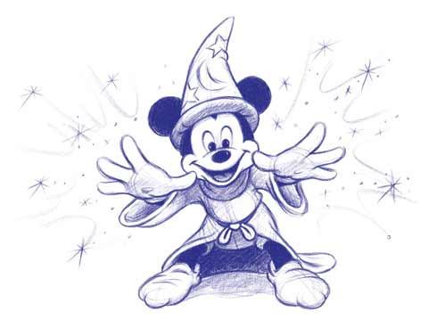 © Copyright Disney