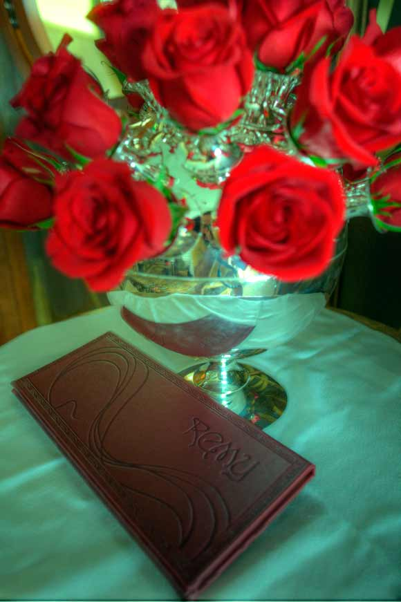 Rose at Remy