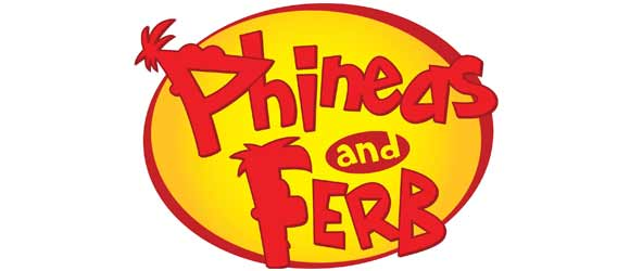 phineas, ferb and the nhl