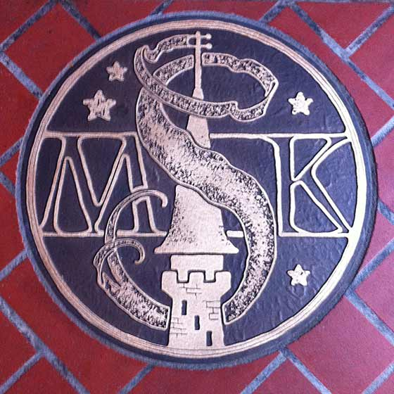 Sorcerers of the Magic Kingdom magic tile