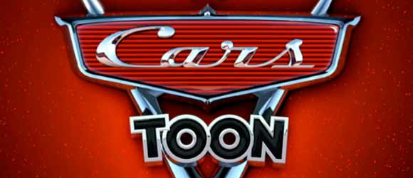 new cars toons!