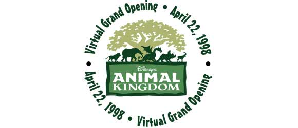 happy birthday disney's animal kingdom