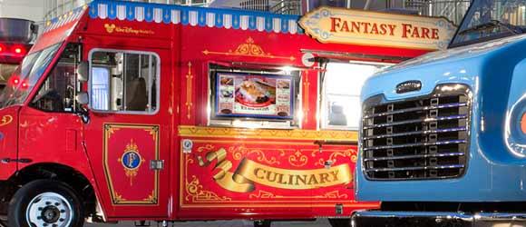 food trucks ahead!