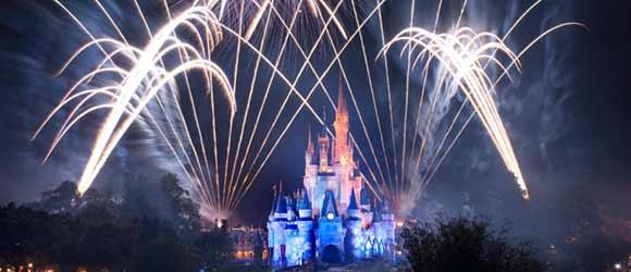2014 christmas holidays at the magic kingdom