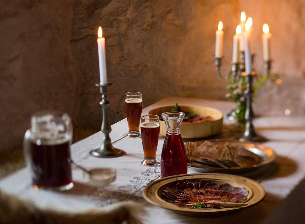 Norway's cuisine is on display