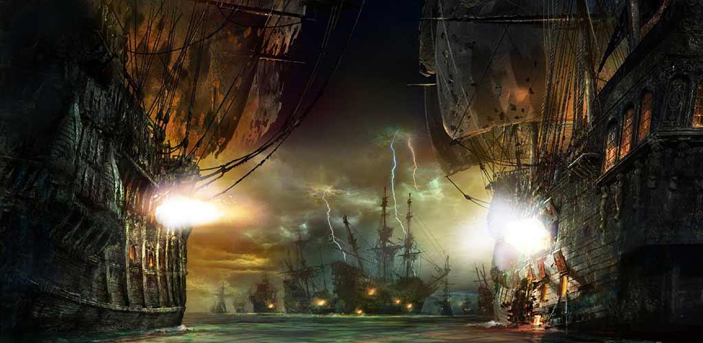 Treasure Cove artist rendering