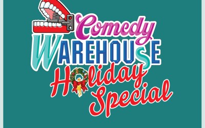 comedy warehouse holiday special