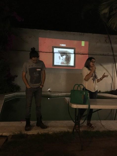 makers night Guadalajara