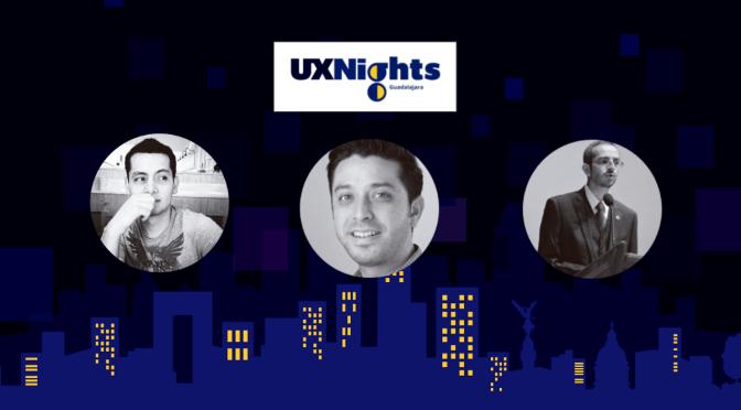 ux nights
