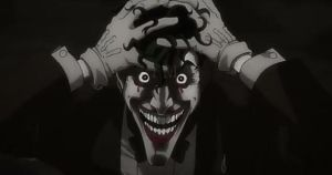 Imagen de la pelicula the killing joke