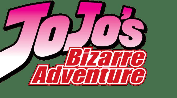 Jojo's Bizarre Adventure, la influencia fantasma del Shonen.