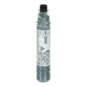 Ricoh Toner Type 1230D for use in MP 2000, MP 1600