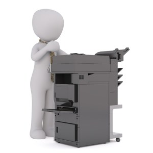 Top 10 High-Volume Copiers for Large Businesses