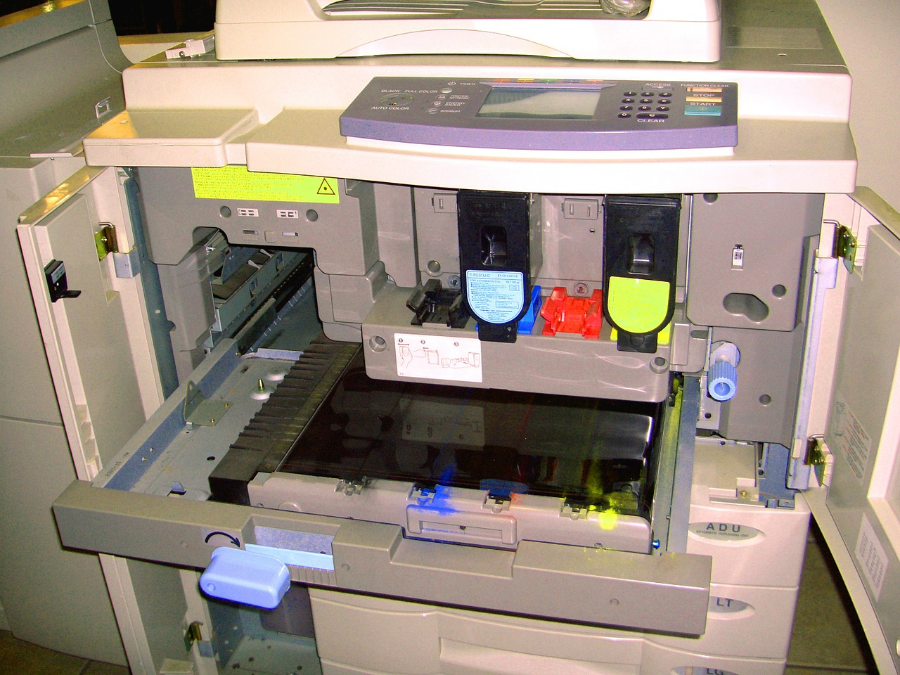 4 Practical, Easy and Straightforward Copier Care Tips