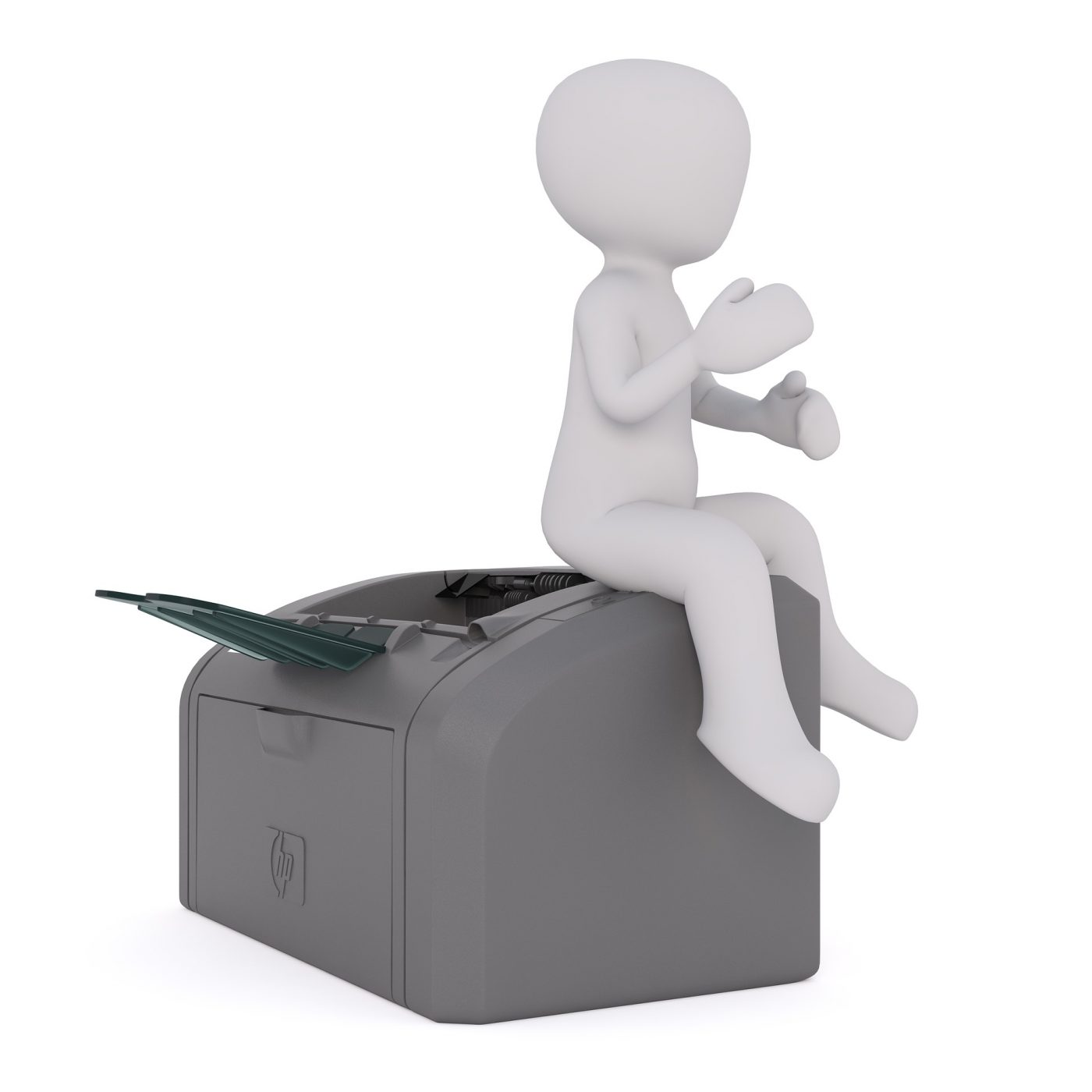 You are currently viewing 4 More Easy and Practical Copier Care Tips