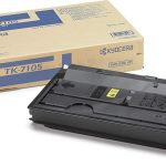 Kyocera TK-7105, Toner Cartridge Black, TASKalfa 3010i