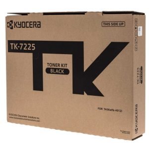 Kyocera TK-7225, Toner Cartridge Black, TASKalfa 4012i
