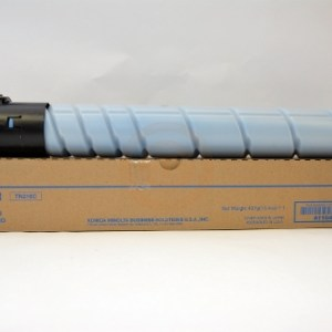 TN-216C, 319C TONER CARTRIDGE FOR KONICA MINOLTA C220, C280, C360