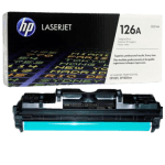 HP 126A DRUM