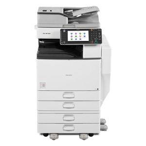 RICOH AFICIO MP 5002SP PHOTOCOPIER