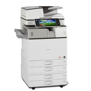RICOH AFICIO MP 4054SP PHOTOCOPIER