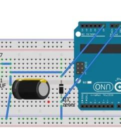 12 voltmeter wiring diagram [ 1429 x 551 Pixel ]