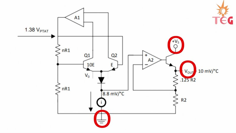 Beginners Guide to LM35 with Arduino and working