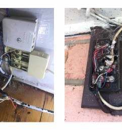 technologies to australia but already the evidence is overwhelming in that an estimated 95 of our callouts to clean up and test internal cabling has  [ 2177 x 1451 Pixel ]