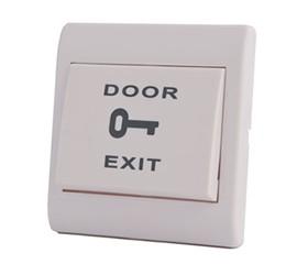Botón de salida normalmente abierto