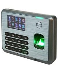 Checador Biométrico de huella UX4 de ZK Software | eTecnomarket