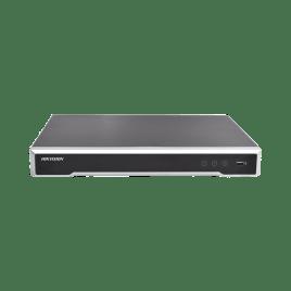 NVR 8 Megapixel (4K) | HIKVISION