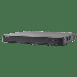 DVR 4 Megapixel de 16 canales | EPCOM