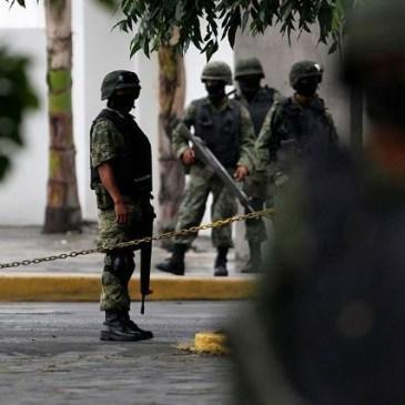 Es necesario aumentar sanciones por agresiones contra miembros de las Fuerzas Armadas: Ruiz Durán