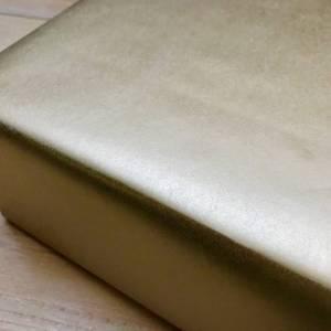Goud papier