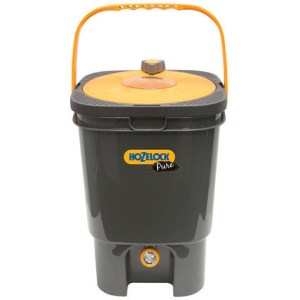 Hozelock Biomix composter