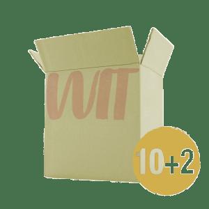 Proefdoos Wit - 10+2