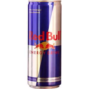 Red Bull blik NL 24x25CL