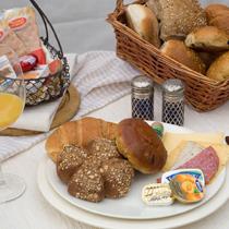 VIP ontbijt