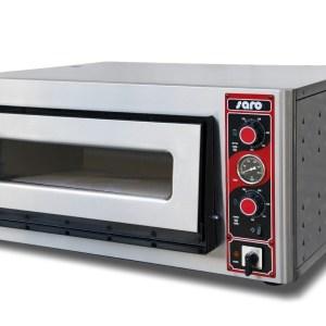 Pizza Oven Saro, 4x30cm pizza, 89(b)x41(h)x71(d), 400V/4400W