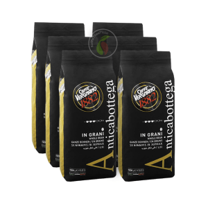 Vergnano Anti Bottega Koffiebonen 1 kg
