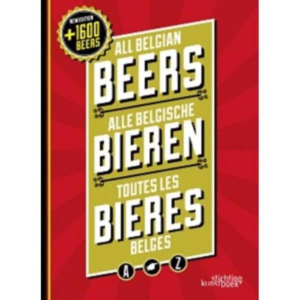 All Belgian Beers, Alle Belgische Bieren,