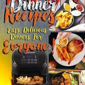 Airfryer Dinner Recipes