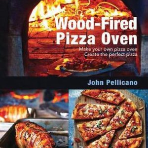Wood-Fired Pizza Oven