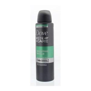 Dove Deodorant spray men sensitive shield 150 ml