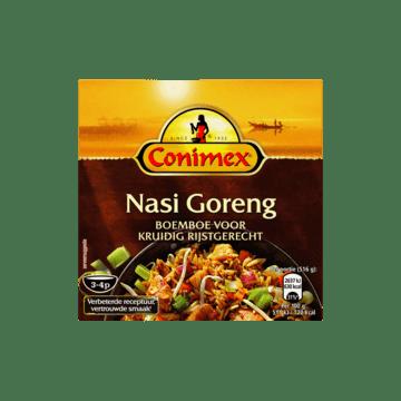 Conimex Boemboes Nasi Goreng 95 g bij Jumbo