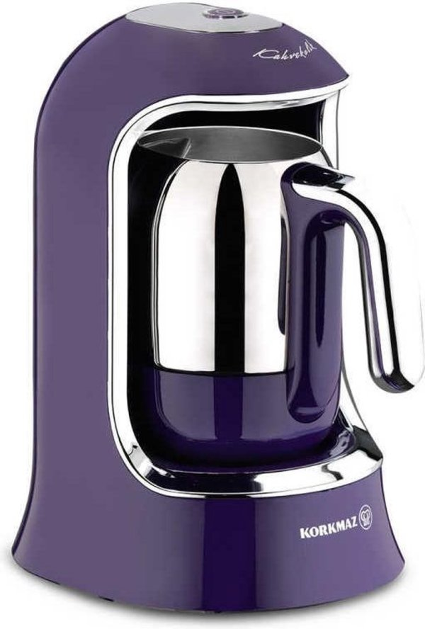 Korkmaz - A86001 - Turkse Koffiezetapparaat - Turkse Koffiemachine