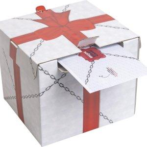 Escape Kerstpakket - Elite