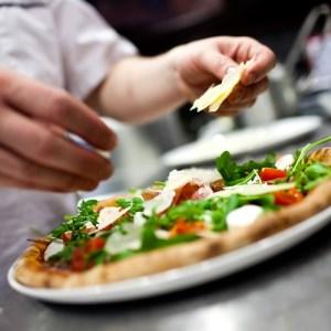 Take Away bij New York Pizza Sneek