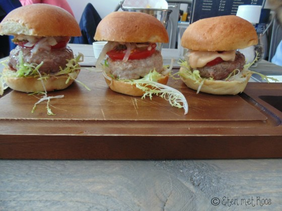burger club rotterdam