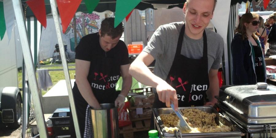 culinair evenement groningen